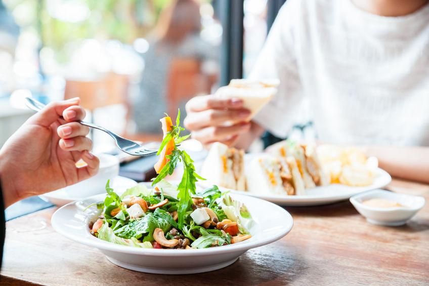 Pensando em abrir um restaurante vegano? Confira algumas dicas a respeito