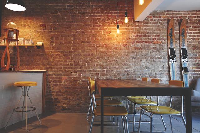 Decoração para restaurante: algumas dicas simples e baratas para te inspirar