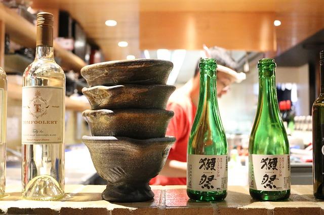 Decoração de restaurante japonês: 5 elementos que não podem faltar