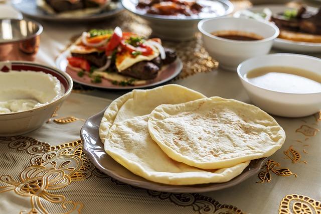Decoração para restaurante árabe: o que utilizar