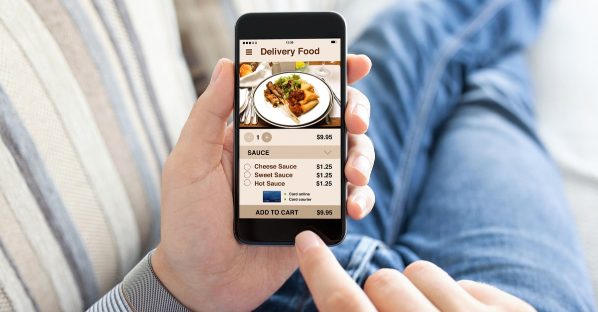 8 dicas de delivery para restaurantes em tempos de Coronavírus