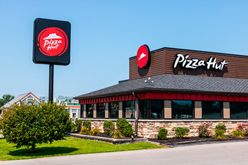 Inspire-se no sucesso da Pizza Hut para alavancar seu restaurante