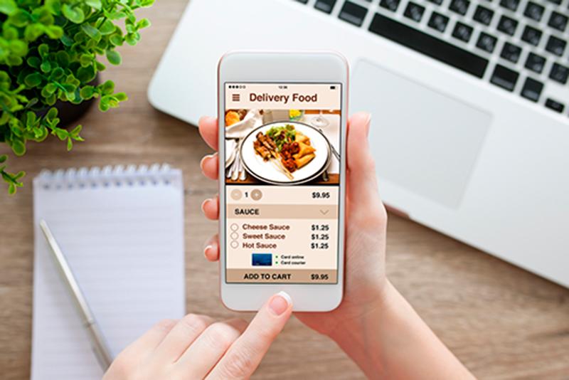 3 razões para ter um bom site para seu restaurante